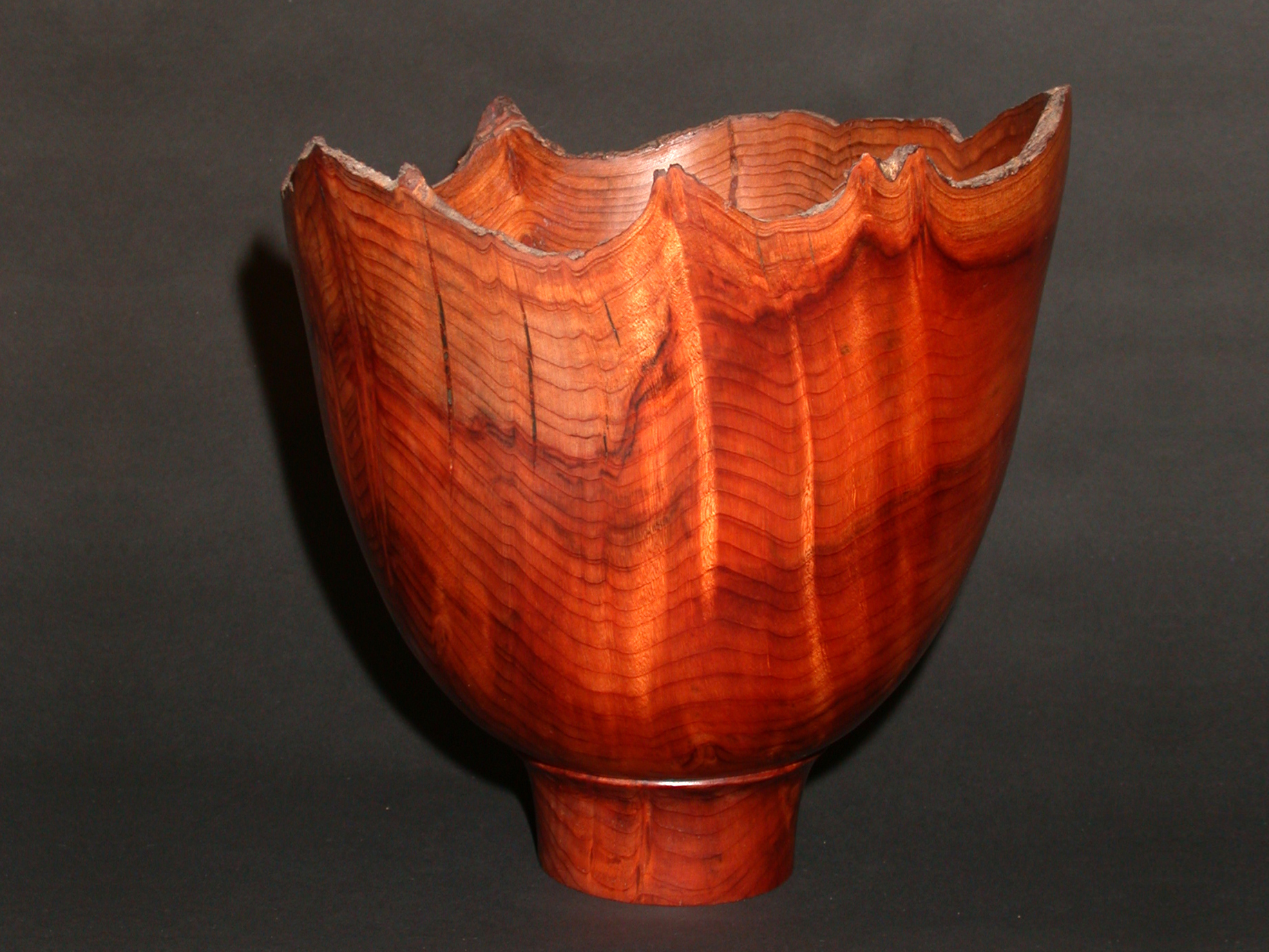 Rough Edge Bowl