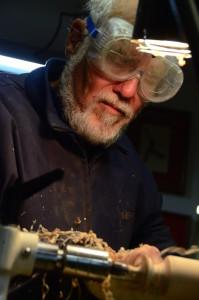 Master Woodturner