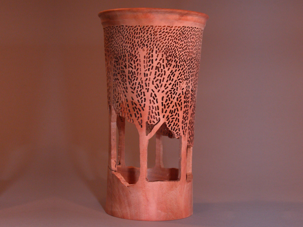 Decorative Tree Vase